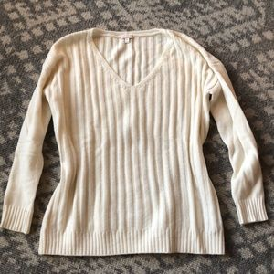 NWOT gap bench sweater size M
